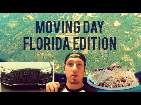 TRIP TO FLORIDA - Zach McAdam