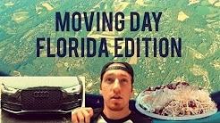TRIP TO FLORIDA - Zach McAdam