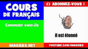 Französisch lernen = Wie sollen sie