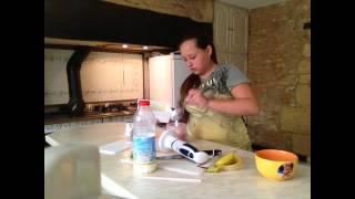 На Кухне С Тори #1