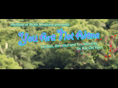 You are not alone (English) - A Bipolar Disorder Microfilm