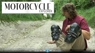 Byways of the UK (3): Alexis from Motorcycle Explorer Magazine rides the Langdon Hill Byway