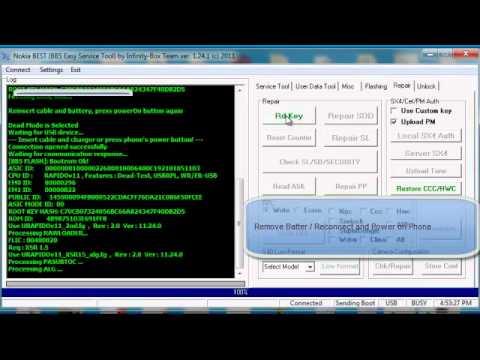 Bootloader samsung n7000