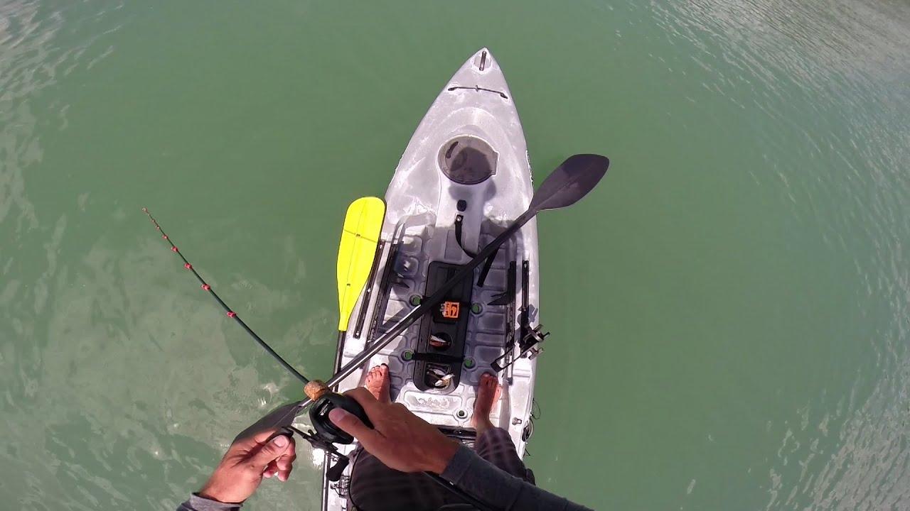 215f58898 Caiman 125 Review - Amental Fishing - Jean Coqui Hidro 2 Eko - YouTube
