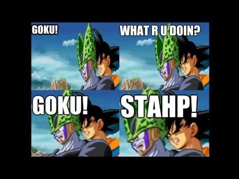 Dragon Ball Super Memes Funny Things Only Dragon Ball Fan Will