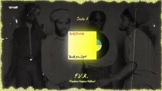 Bad Brains - Rock for Light (vinyl) - 07 - F.V.K.  (Fearless Vampire Killers)