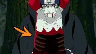 7 Сильнейших ударов в аниме Наруто и Боруто