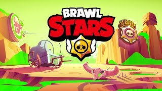 Brawl Stars: Showdown Livestream!