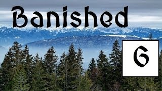 Banished [6] - Starving for Sheep