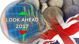 UK economic outlook for 2017