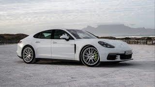 Porsche Panamera 2018 Car Review