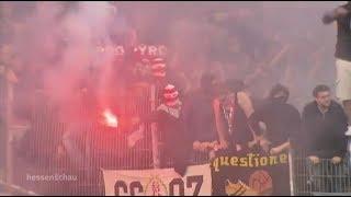 DFB setzt Kollektivstrafen aus und sucht Dialog mit den Fans