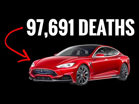 10 LETHAL Modern Car Features!