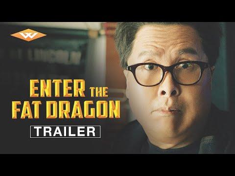 ENTER THE FAT DRAGON (2020) Official US Trailer | Donnie Yen Action Movie