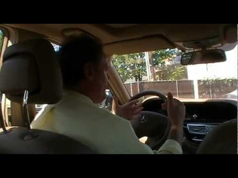 Used NJ Mercedes  Ken Beam shows Mercedes S550 4MATIC at Douglas Volkswagen   NJ S550 Mercedes