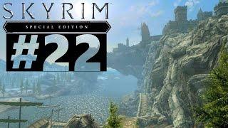 Skyrim Special Edition - LE GROS LET'S PLAY #22