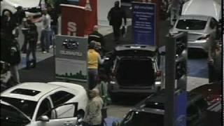 2010 Albany Auto Show