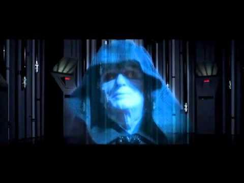 Star Wars V Empire Strikes Back Emperor Version Comparison and Dialog