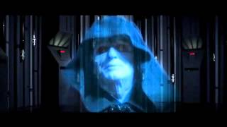 Star Wars V Empire Strikes Back Emperor Version Comparison and Dialog