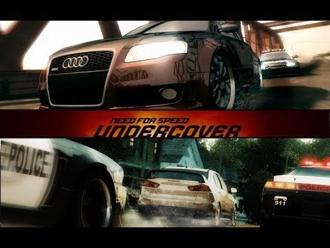 Need for Speed Undercover Часть 12