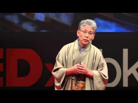 漆と日本文化: 室瀬 和美 at TEDxTokyo (日本語) (Việt Sub)
