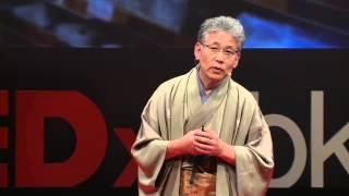 漆と日本文化: 室瀬 和美 at TEDxTokyo (日本語)
