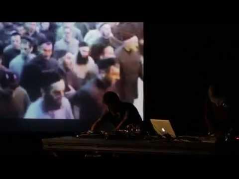 Esplendor Geométrico+Ryan Jordan+Fusiller+Unglee Izi à Sonic Protest 2015 (FGO Barbara 4 avril)