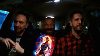 SPOILER CAR: Captain Marvel ft. Mikeius