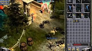 Como jugar Mu Online parte 2 | Evolucionar y conseguir poderes