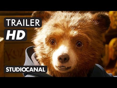 PADDINGTON 2 Trailer Deutsch | Jetzt im Kino!