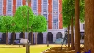 Клип на песню Ламбада (ЛедиБаг и Кот Нуар)