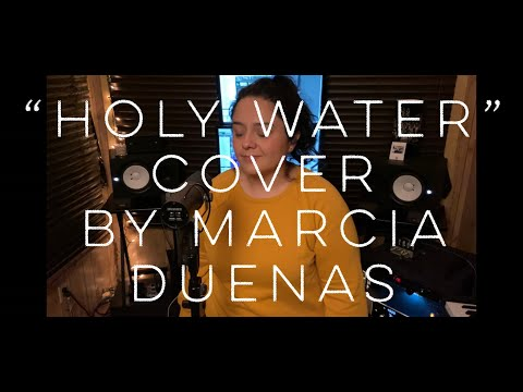 """""""Holy Water"""" by We The Kingdom (Cover)"""