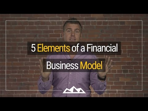 How To Create a Simple Financial Model For Your Business