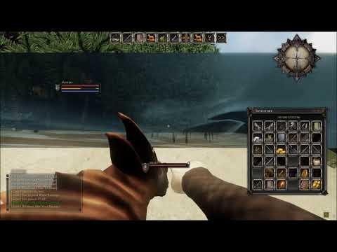 Mortal Online – 3756g