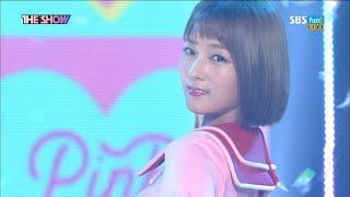 Apink(에이핑크) _ FIVE ( Stage Mix )