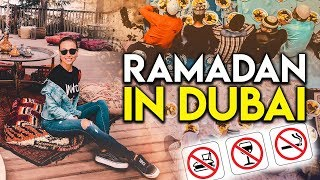 Ramadan in Dubai. The dos & dont