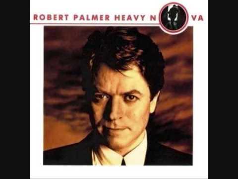 Robert Palmer-Simply Irresistible