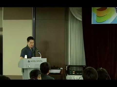 Kwon, Taekyoung (Sejong University) / 네트워크 이론 및 실습 (2) / 2009-06-14
