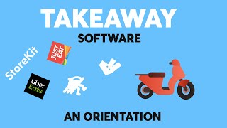 Online Ordering System? Or Delivery Platform? Best takeaway technology (2020) screenshot 5