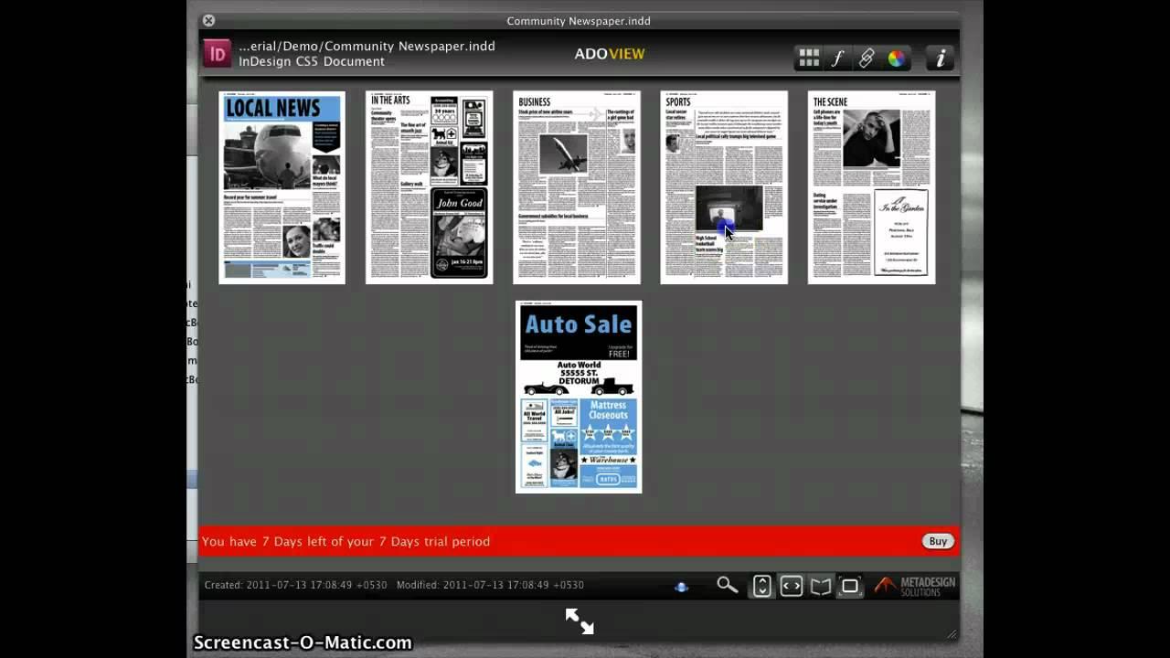 Indesign Cs6 Mac Download