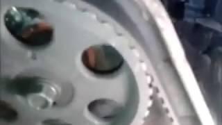 видео Тема: Замена ремня грм своими руками.