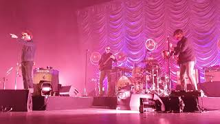 Eels - You Are The Shining Light (Live 2019 - Lyon, France)