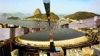 Die Bimmelbahn von Rio de Janeiro - Die Candy Kids.wmv