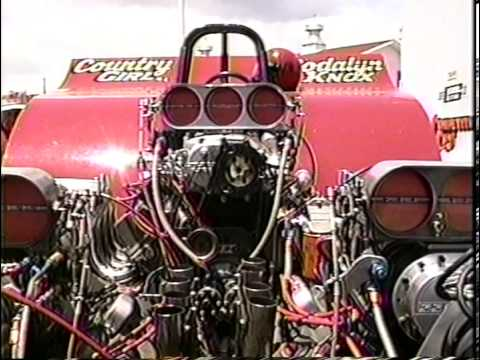 Sassy Racing Engines History