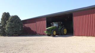 新冠冲击中美国农民面临新年的未知数 - YouTube