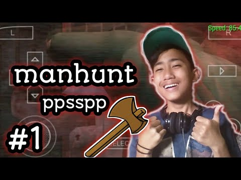 Wih Mantap Ni Game-manhunt 2 #1