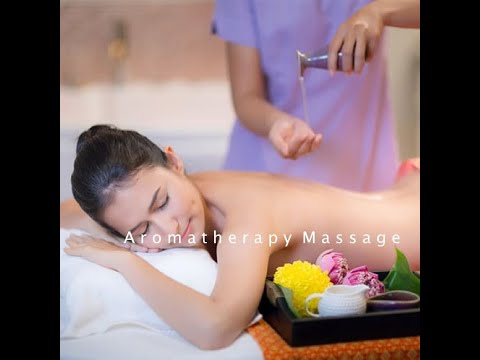 Aromatherapy Massage Course at Bali International Spa Academy