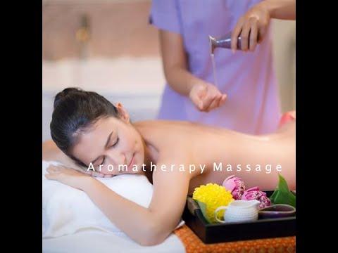 Aromatherapy Massage Course at Bali International Spa Academy