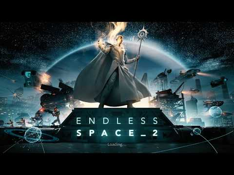 """Endless Space 2: Easy, """"Sophons for Score!"""" Episode 4th and Final 