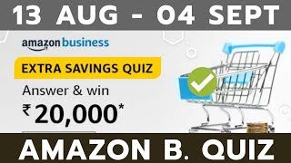Amazon Business is present in how many countries?